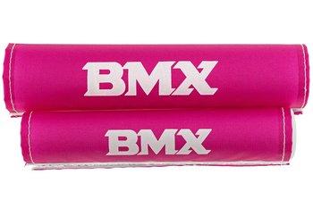 Ochraniacze piankowe na kierownice, BMX, 16''