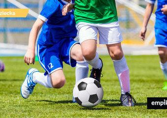 Ochraniacze piłkarskie dla dzieci – jak zmniejszyć ryzyko kontuzji?