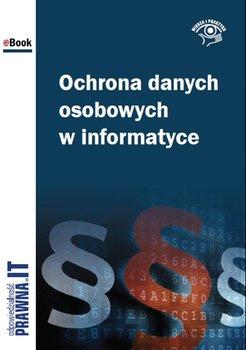 Ochrona danych osobowych w informatyce-Glen Piotr, Szeliga Marcin, Karpierz Szymon, Kaczanowska Katarzyna, Sarna Marcin, Gosz Jakub