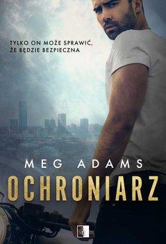 Ochroniarz-Adams Meg
