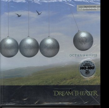 Octavarium - Dream Theater