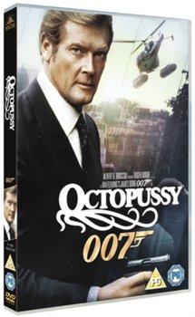 Octopussy (brak polskiej wersji językowej)-Glen John