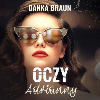 Oczy Adrianny-Braun Danka