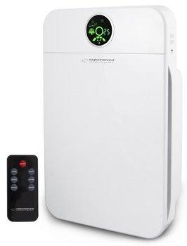 Oczyszczacz powietrza ESPERANZA EHP002 Zephyr, 35 W-Esperanza