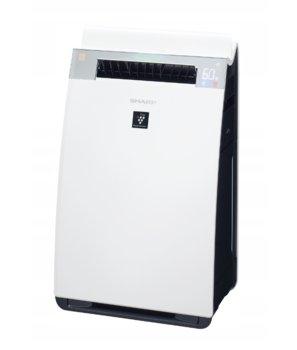 Oczyszczacz powietrza z funkcją nawilżania SHARP KI-G75EUW-Sharp