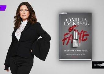 Od czego zacząć czytać Camillę Läckberg?