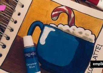 Od czego zacząć przygodę z malowaniem? Zestaw startowy artysty!