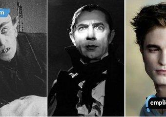 Od potwora do chłopaka z plakatu. Jak zmieniał się obraz wampira w popkulturze?