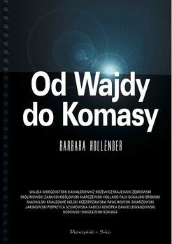 Od Wajdy do Komasy                      (ebook)