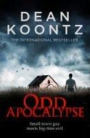 Odd Apocalypse-Koontz Dean