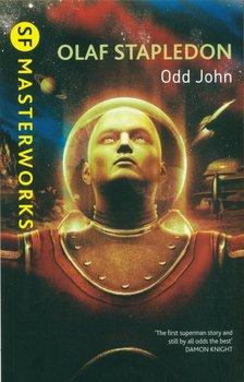 Odd John-Stapledon Olaf
