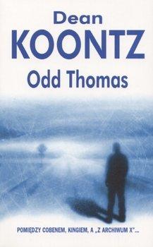 Odd Thomas. Tom 1-Koontz Dean
