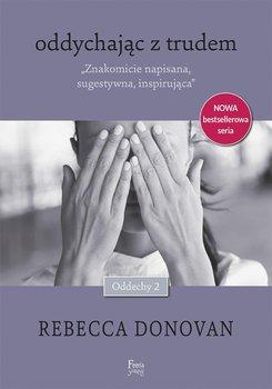 Oddechy. Tom 2. Oddychając z trudem                      (ebook)
