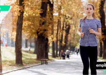 Oddychanie w sporcie - jak ćwiczyć oddech i uniknąć zadyszki?