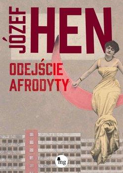 Odejście Afrodyty-Hen Józef