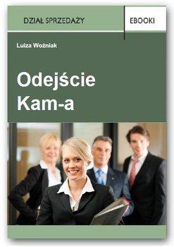 Odejście KAM-a                      (ebook)