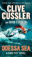 Odessa Sea-Cussler Clive, Cussler Dirk
