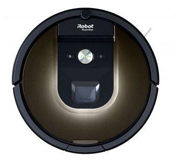 Odkurzacz automatyczny IROBOT Roomba 980-iRobot