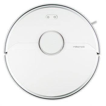 Odkurzacz automatyczny ROBOROCK S6 Pure biały-Roborock