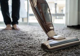Odkurzacz piorący – czyli jak łatwo zadbać o idealną czystość w Twoim domu?