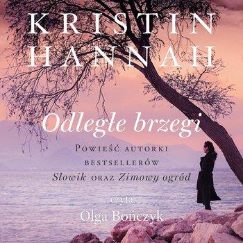 Odległe brzegi-Hannah Kristin