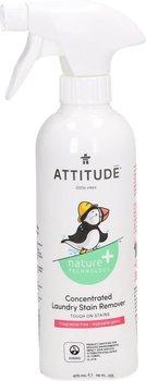 Odplamiacz do ubranek dziecięcych ATTITUDE, 475 ml-Attitude