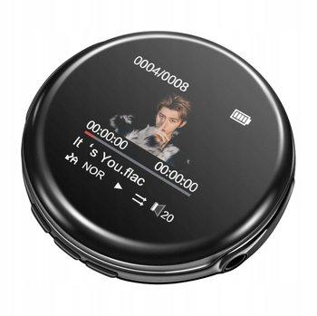Odtwarzacz Premium MP4 MP3 Radio Dyktafon Słuchawki-Frahs