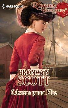 Odważna panna Elise-Scott Bronwyn