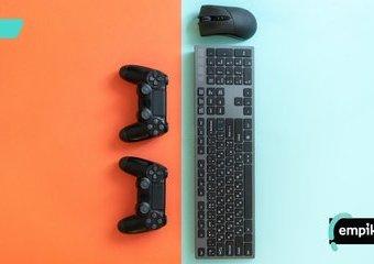 Odwieczny dylemat gracza: Xbox, PS czy PC?