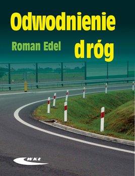 Odwodnienie dróg-Edel Roman