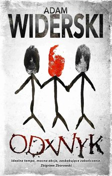 Odwyk - Widerski Adam