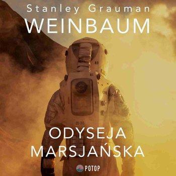 Odyseja marsjańska-Weinbaum Stanley G.