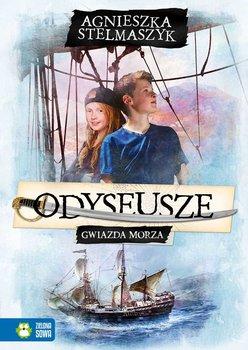 Odyseusze. Gwiazda morza                      (ebook)