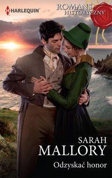 Odzyskać honor-Mallory Sarah