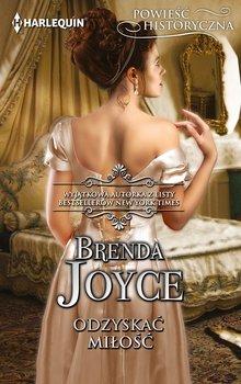 Odzyskać miłość-Joyce Brenda