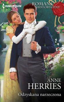 Odzyskana narzeczona-Herries Anne
