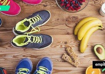 Odżywianie a utrata wagi w bieganiu