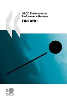 OECD Environmental Performance Reviews OECD Environmental Performance Reviews, Finland-Oecd Publishing