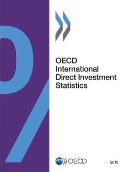 OECD International Direct Investment Statistics 2013-Oecd