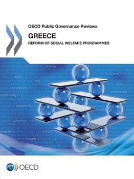 OECD Public Governance Reviews-Oecd