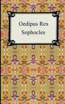 Oedipus Rex-Sophocles