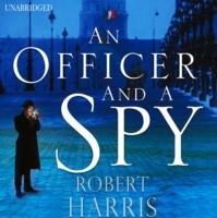 Officer and a Spy-Harris Robert