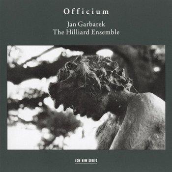 Officium-Garbarek Jan, Hilliard Ensemble