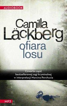 Ofiara losu-Lackberg Camilla