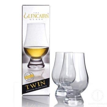 Oficjalna szklanka do whisky Glencairn Glass komplet 2 szt w ozdobnym opakowaniu-Glencairn