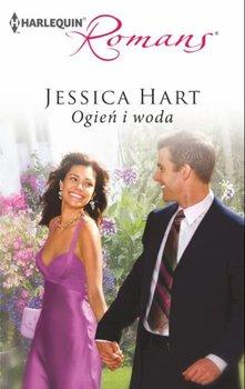 Ogień i woda-Hart Jessica