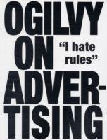 Ogilvy on Advertising-Ogilvy David