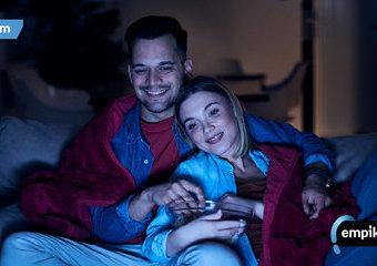 Oglądaj w pakiecie - kolekcje filmowe na jesienne wieczory