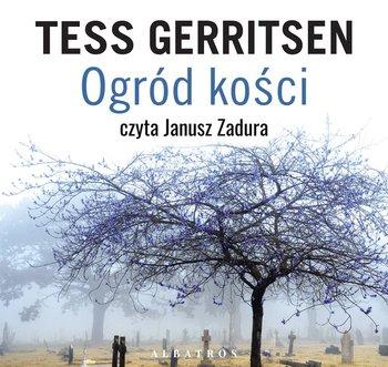 Ogród kości-Gerritsen Tess