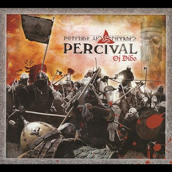 """Jomsborg (""""Exploration Music"""" From The Witcher 3 Game)-Percival Schuttenbach"""
